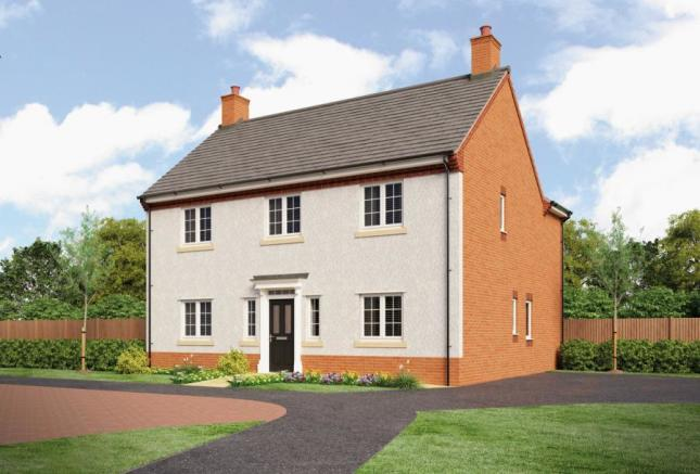 Property For Sale In Repton Derbyshire