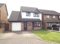 Detached house for sale in Tregony Way...