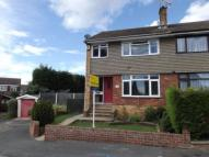 3 bedroom semi detached home in Gilbert Close, Spondon...