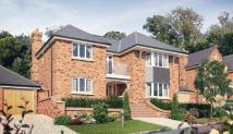 5 bedroom new house in Off Alfreton Road...