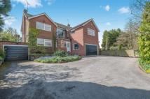 4 bedroom Detached home for sale in Doles Lane, Findern...