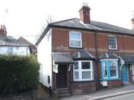 3 bed End of Terrace property in Dorking, Surrey