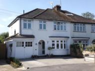 semi detached property in Brockham, Betchworth...