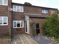 Terraced house for sale in Beare Green, Dorking...
