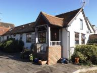 End of Terrace house for sale in Clayhill Road, Leigh...