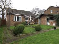 Bungalow for sale in Newdigate, Dorking...