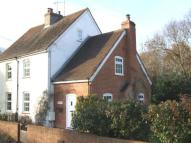 3 bedroom semi detached home in Newdigate, Dorking...