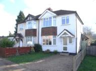 3 bedroom semi detached house for sale in Dorking, Surrey