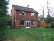 Detached home for sale in Dorking, Surrey