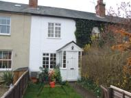 Terraced property for sale in Dorking, Surrey