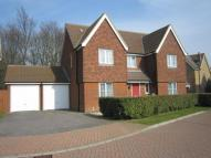 4 bedroom Detached property in Tristram Way, Whitfield...