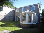 4 bedroom Detached house in The Glen, Shepherdswell...