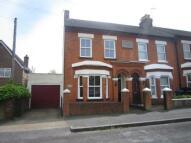 3 bedroom house in Byllan Road, River...