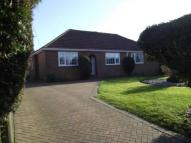 Bungalow in Nursery Lane, Whitfield...