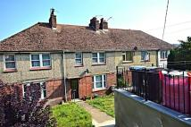 Terraced house for sale in Stonehall Road, Lydden...