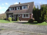 4 bedroom Detached house in Dove Lea Gardens...