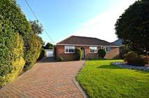 2 bed Bungalow for sale in Nursery Lane, Whitfield...