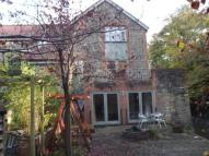 Terraced home for sale in Frenchay Mill...