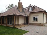 3 bed new development for sale in Badminton Road...