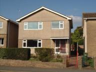 Detached house in Peache Road, Downend...