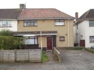 3 bedroom semi detached property for sale in Begbrook Lane, Stapleton...