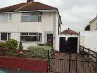 semi detached house for sale in Dryleaze Road, Stapleton...