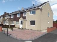 4 bed semi detached house in Dryleaze Road, Bristol...
