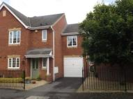 4 bed semi detached home for sale in Wright Way, Stapleton...