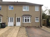 1 bed Flat in Burley Grove, Downend...