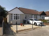 2 bedroom Bungalow for sale in Salisbury Gardens...