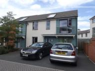 semi detached property for sale in Home Leas Close, Bristol...