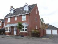 Detached home in Wright Way, Stapleton...
