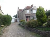 semi detached property in Cleeve Hill, Bristol...