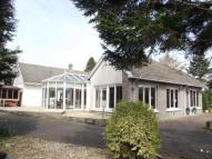 Bungalow in Lethame Road, Strathaven...