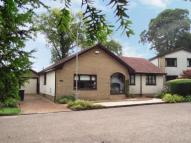 Bungalow for sale in Dunavon Park, Strathaven...