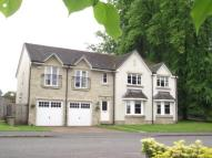 Detached house in Chestnut Walk...
