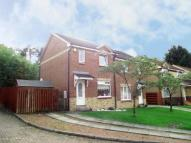 3 bedroom semi detached house in Malcolm Gardens...