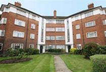 Flat for sale in St. Leonards Road, London