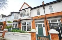 4 bedroom Terraced house for sale in London