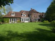 Detached house in Old Bedhampton, Havant...