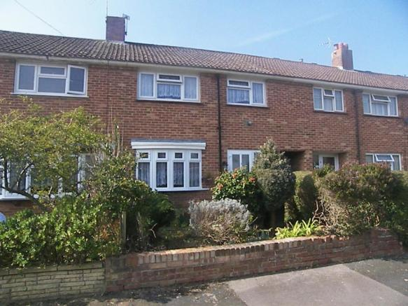 3 bedroom terraced house for sale in emsworth hampshire po10