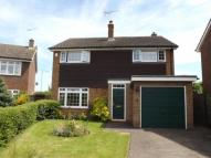 Detached property in Blackhorse Lane...