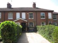 3 bedroom Terraced house for sale in Thornwood Road, Epping...