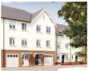 new development for sale in Terlings Park...