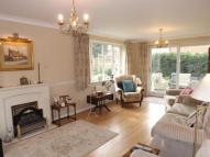 Detached home in Beech Place, Tower Road...