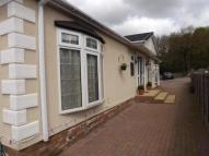 2 bed Mobile Home in The Elms, Woodbine Close...