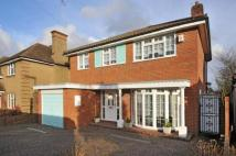 4 bedroom Detached home in Epsom, Surrey