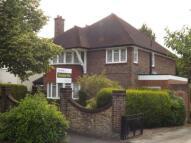 4 bedroom Detached house for sale in Epsom, Surrey