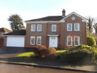 Detached home in Epsom, Surrey
