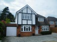 4 bedroom Detached property in Epsom Downs, Surrey